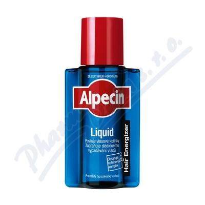 ALPECIN Hair Energizer - Liquid 200ml